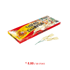 trueno champion