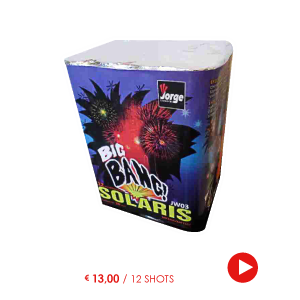 solaris big bang