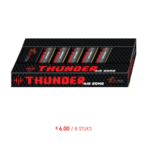 thunder airbomb