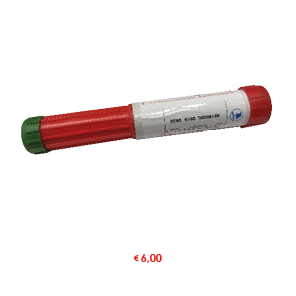 Bengal Red Flare