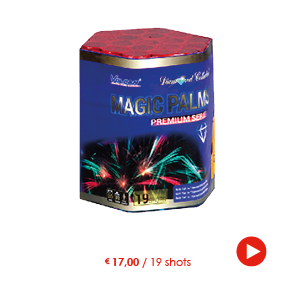 Magic Palms